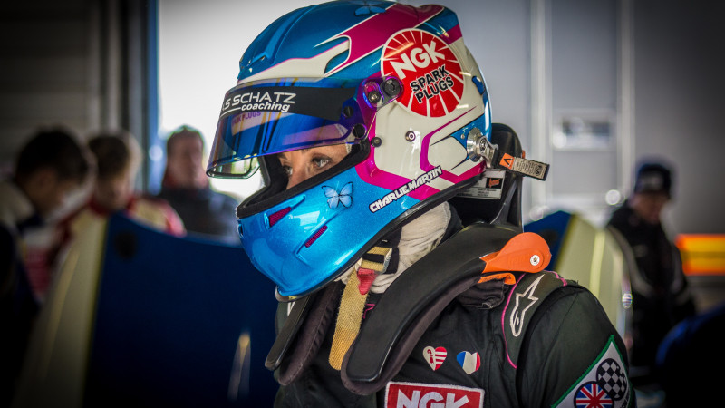 Thumbnail for Charlie Martin: Building a Brand as a Racing Driver