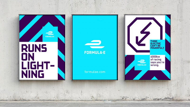 Thumbnail for Formula E Rebranding