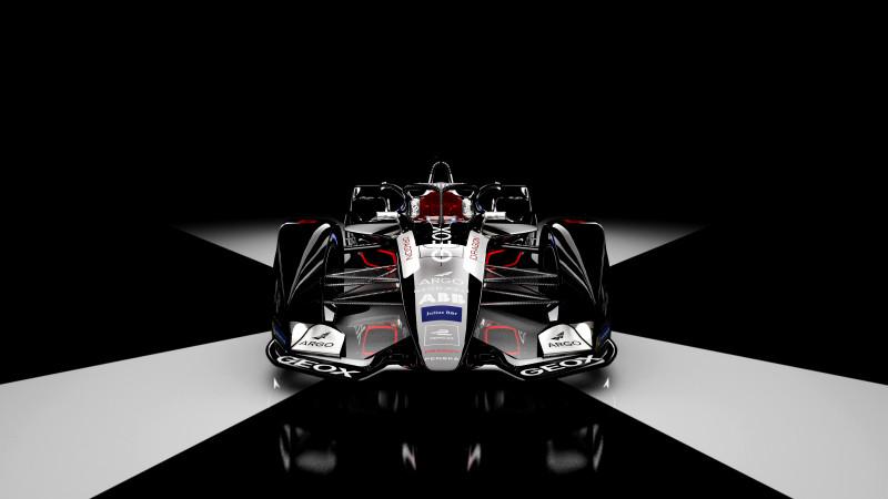 Thumbnail for GEOX Dragon's Formula E Livery