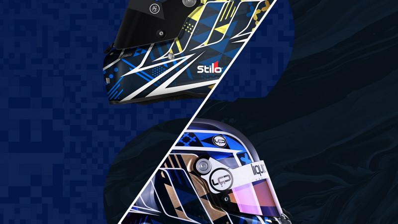 Thumbnail for Pixels to Paint: How a helmet gets its colour