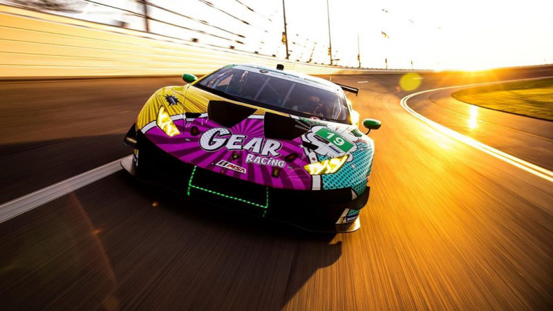 Thumbnail for This Week in Racing Design: #11