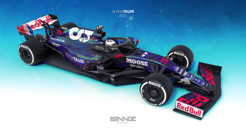 Thumbnail for This Week in Racing Design: #15