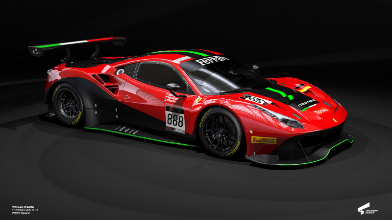 Thumbnail for This Week in Racing Design: #18