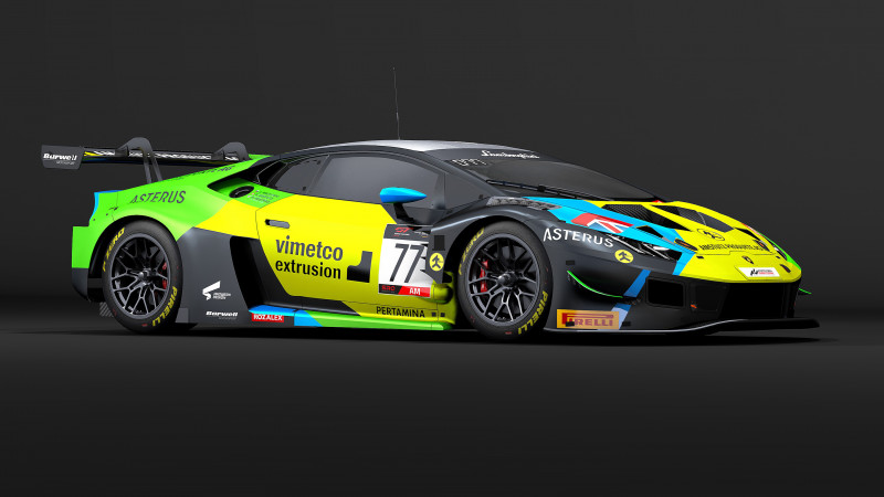 Thumbnail for This Week in Racing Design: #20