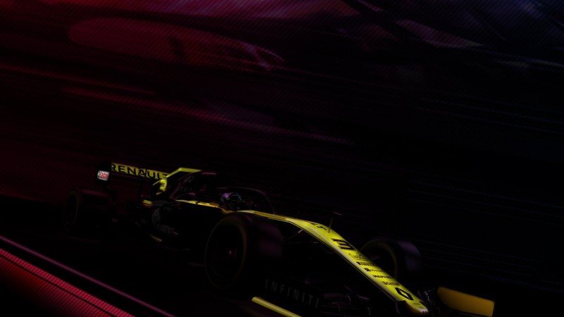 Thumbnail for This Week in Racing Design: #7